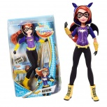 Кукла  Бэтгёрл (Batgirl) DC Super Hero Girls ., Томск