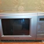 Микроволновая печь Daewoo Electronics KOG-6cdbs, Томск