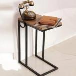 Продам столик в стиле Лофт, Томск