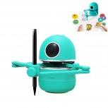 игрушка - робот художник, Томск