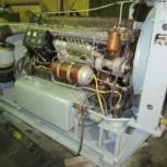 Дизельные генераторы от 10 до 200 кВт, Томск