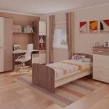 Мебель на заказ в Томске, Северске от производителя, Томск
