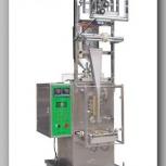 Фасовочный автомат DXDL-140E Dasong для жидких продуктов в пакеты саше, Томск