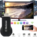 MiraScreen tv stick, технология Miracast, Томск