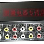 Аренда в Томске: сплиттер VGA сигнала, удлинитель, делитель, Томск