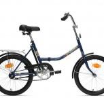 велосипед Аист 173-334, Томск