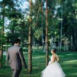 Свадьбы в Томске в Парад парк отель, Томск