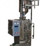 Автомат Dasong DXDL-60CH для фасовки жидких продуктов в пакет саше, Томск