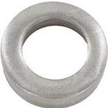 Шайба Ф11(М10) круглая плоская DIN 7989 для стальных, Томск