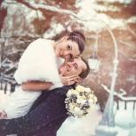 Свадьба 2020 в Томске , зимой.Парад Парк Отель, Томск