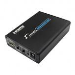 Конвертер HDMI сигнала либо на видео (RCA, тюльпан) либо на S-видео, Томск