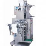 Автомат для производства и упаковки влажных салфеток в пакетики саше, Томск