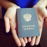 Помогу устроиться на работу, Томск