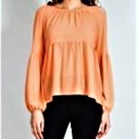 Новая стильная блузка, Томск