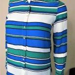 Новая блузка, Томск