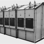 Куплю КРУ, ячейки, вакуумные выключатели, высоковольтное оборудование, Томск