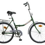Велосипед АИСТ 173-344 (2016), Томск