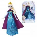 Кукла Эльза в трансформирующемся наряде Disney Frozen, Томск