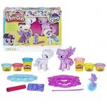Твайлайт и Рарити набор для лепки Play-Doh, Томск