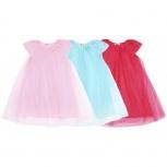 Платье для девочки, Томск