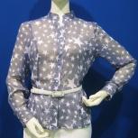 Стильная блузка, Томск