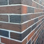Цветной цементный кладочный раствор для кирпича, Томск