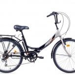 велосипед АИСТ 24 2.0 7-скоростей (Shimano) (Минский велозавод), Томск