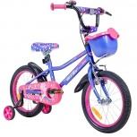 Велосипед детский Аист Wikki 16, Томск