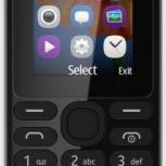 телефон GSM  Nokia 108 Dual Sim, Томск