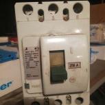 Продам автоматический выключатель BA5735 250А РЭ2500А, Томск