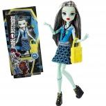Кукла Фрэнки Штейн Monster High «Первый День В Школе», Томск