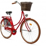 Велосипед городской  Аист Amsterdam (Минский велозавод), Томск