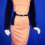 Новое платье из качественного трикотажа, Томск