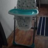 Продам стульчик для кормления, Томск