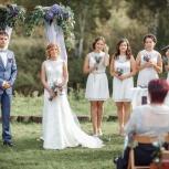 свадьба, юбилей , выпускной в Томске на летней веранде, Томск