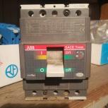Продам Автоматический выключатель АВB 160А (BC11189318), Томск