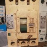 Продам автоматический выключатель BA 5735 200А, Томск