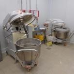 Выкуплю б/у хлебопекарное оборудование, Томск