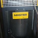 Продам Печь на отработанных маслопродуктах Master WA33, Томск