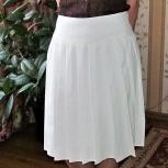 Белая юбка, Томск