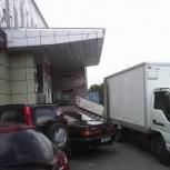 Квартирные и офисные переезды по Томску, Томск
