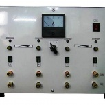 ЗУ-2-4Б Зарядное устройство 25А, 4 канала, 12/24В, Томск