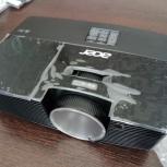 Новый 3D проектор Acer X115, в упаковке, утп, Томск