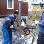 Любые работы требующие мужской рабочей силы, Томск