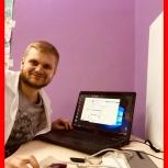 Ремонт компьютеров и ноутбуков Установка Windows, Томск