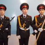 Кадетская форма для кадетов казаков летняя зимняя рубашка, Томск