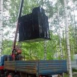 Бурение скважин на воду, Томск