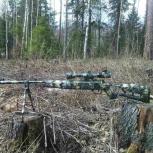 Высоко-точная винтовка. Разрешение не требуется., Томск