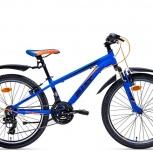 Велосипед горный Aist (junior 24 2.0)  (Минский велозавод), Томск