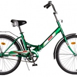 Велосипед АИСТ складной 24-201, Томск
